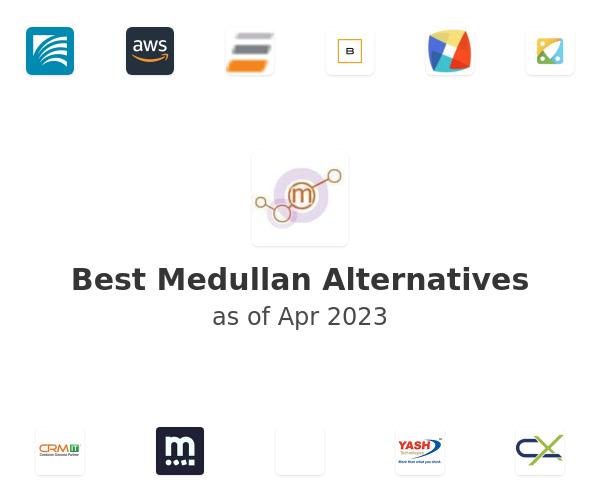 Best Medullan Alternatives