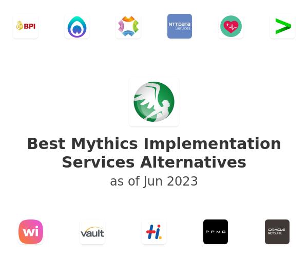 Best Mythics Implementation Services Alternatives