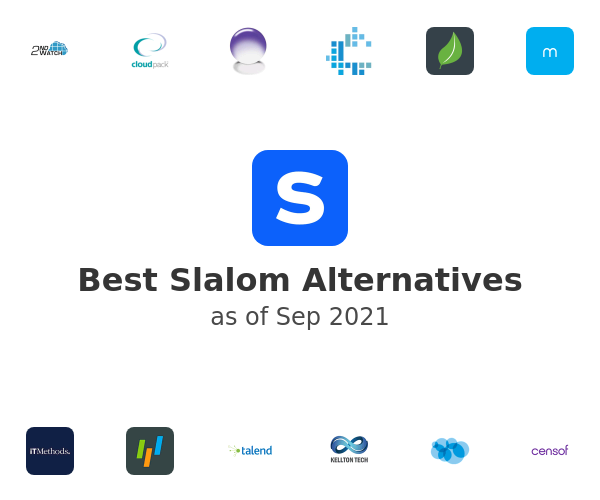 Best Slalom Alternatives