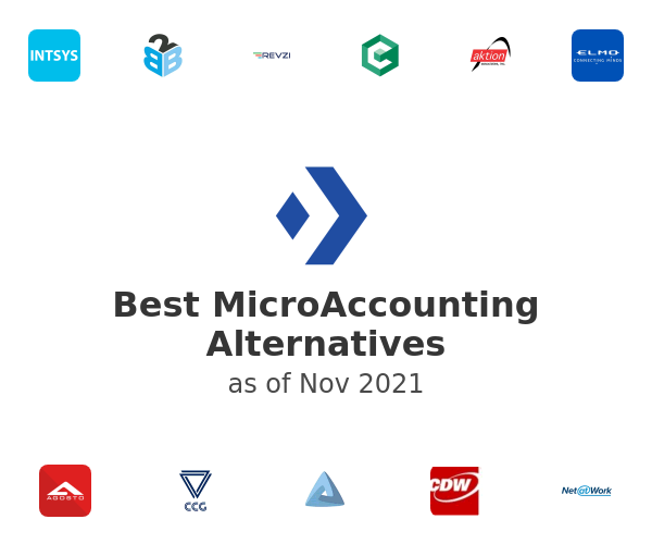 Best MicroAccounting Alternatives