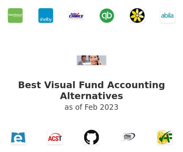 Best Visual Fund Accounting Alternatives