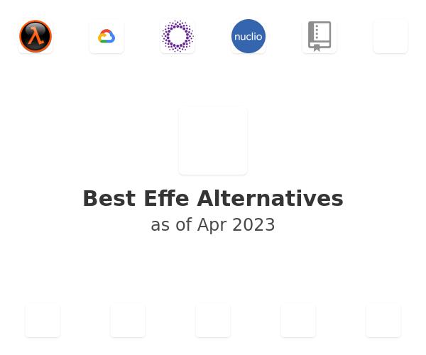 Best Effe Alternatives