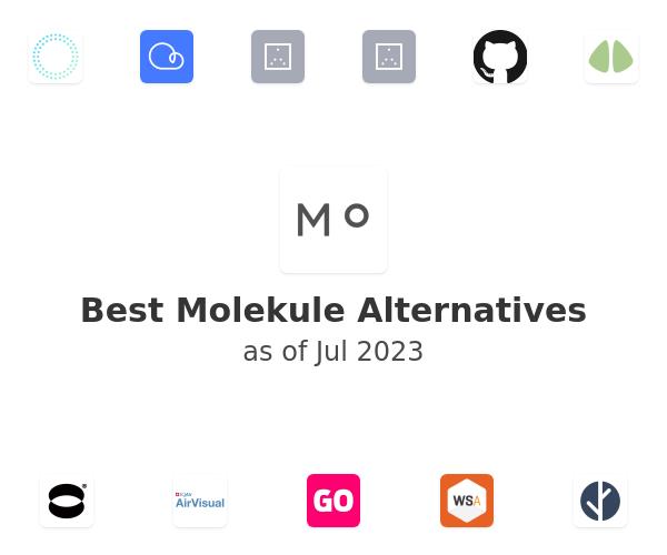 Best Molekule Alternatives