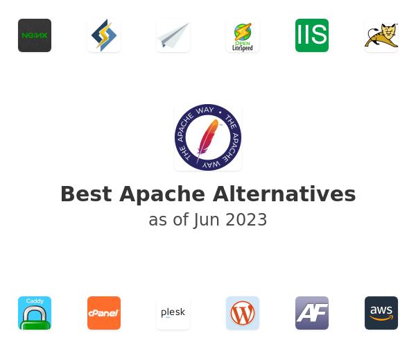Best Apache Alternatives