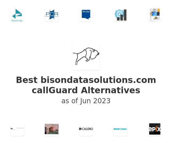 Best callGuard Alternatives