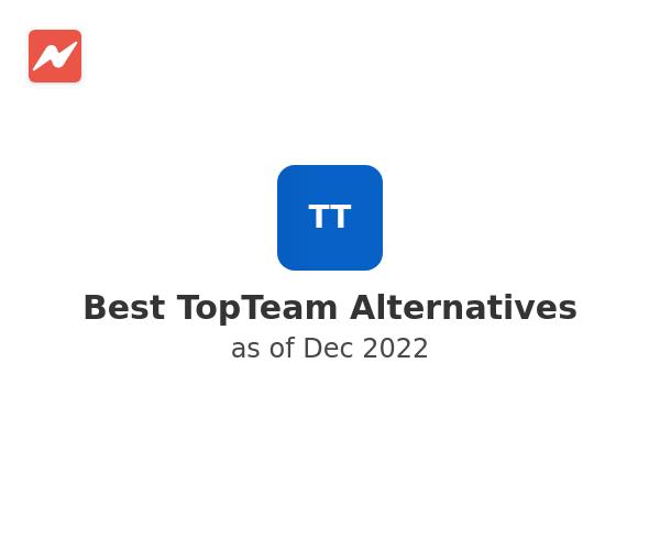 Best TopTeam Alternatives