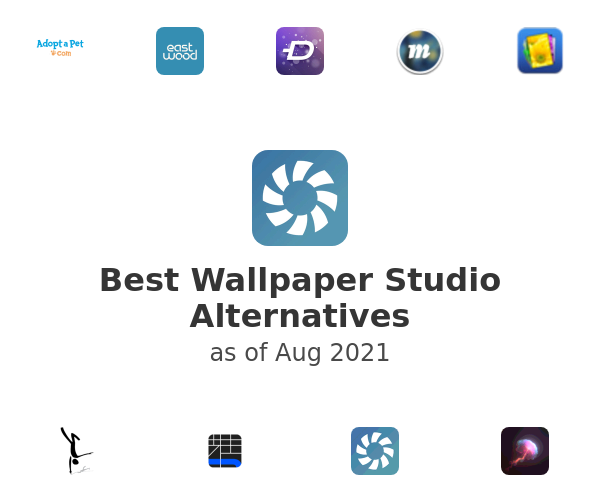 Best Wallpaper Studio Alternatives