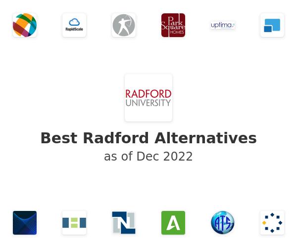 Best Radford Alternatives