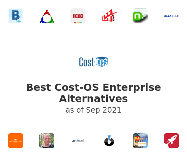 Best Cost-OS Enterprise Alternatives