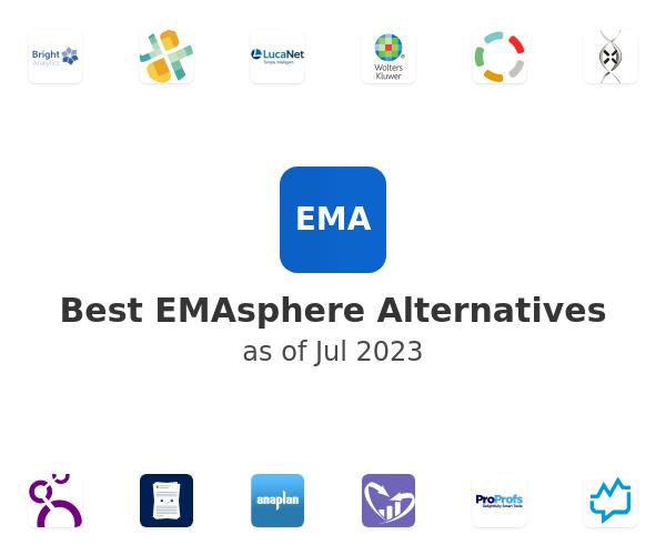 Best EMAsphere Alternatives
