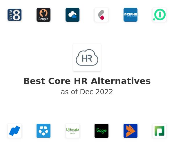 Best Core HR Alternatives