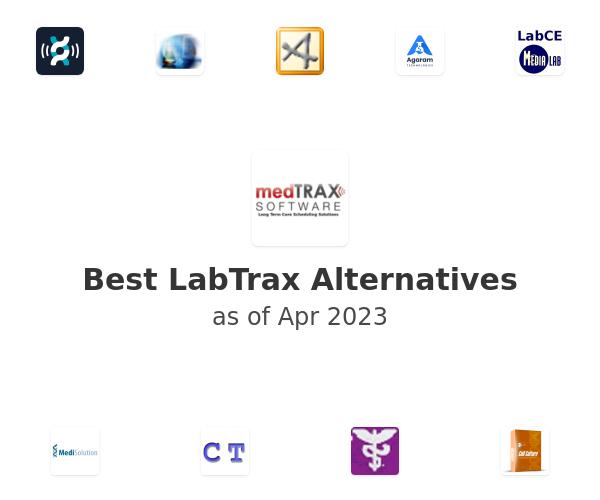 Best LabTrax Alternatives