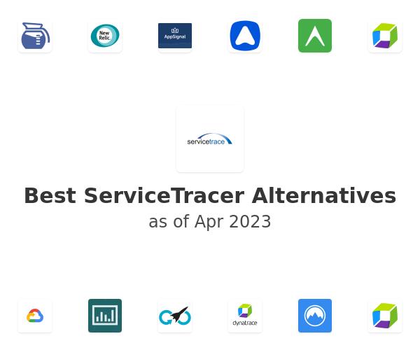 Best ServiceTracer Alternatives