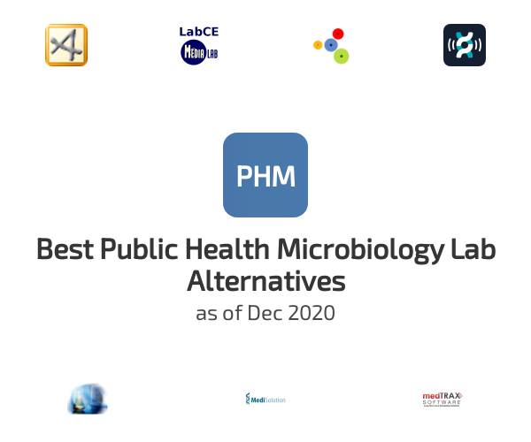 Best Public Health Microbiology Lab Alternatives
