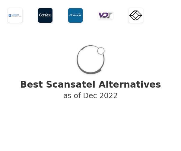 Best Scansatel Alternatives
