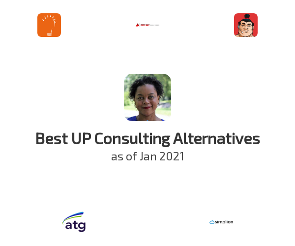 Best UP Consulting Alternatives