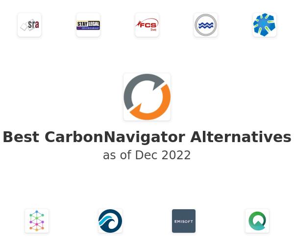 Best CarbonNavigator Alternatives