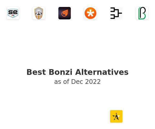 Best Bonzi Alternatives