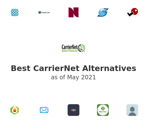 Best CarrierNet Alternatives