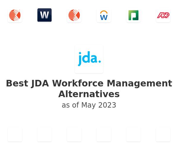 Best JDA Workforce Management Alternatives
