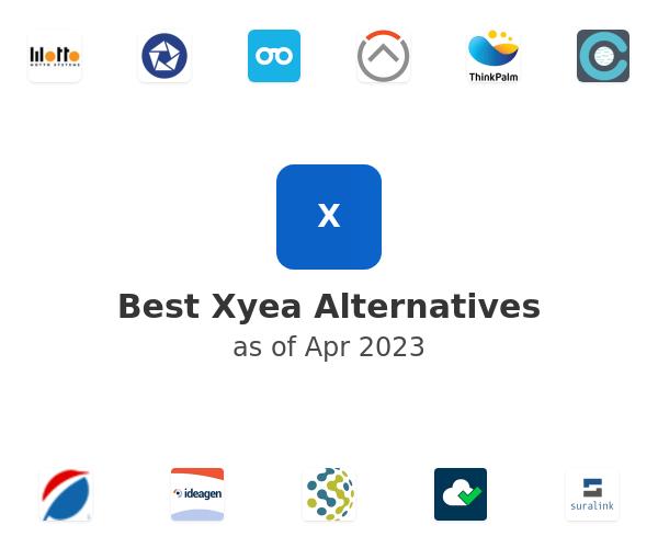 Best Xyea Alternatives