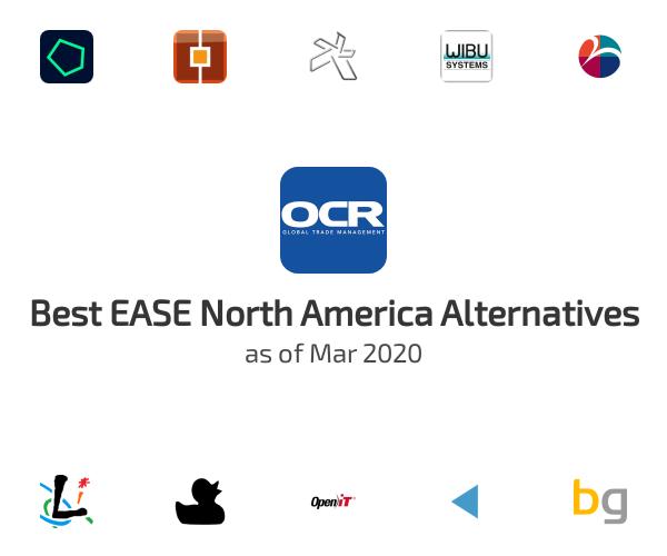Best EASE North America Alternatives
