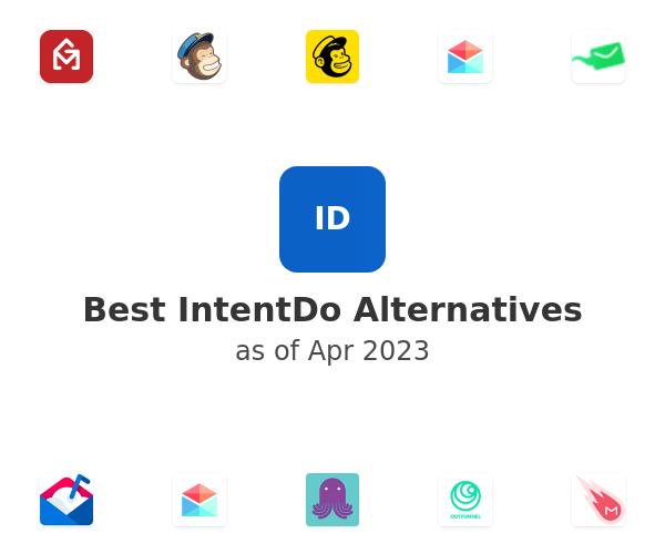 Best IntentDo Alternatives
