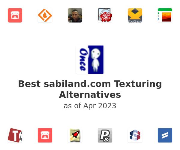Best Texturing Alternatives