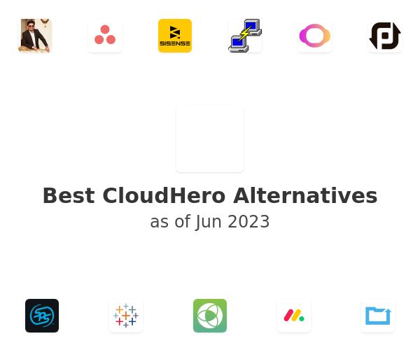 Best CloudHero Alternatives