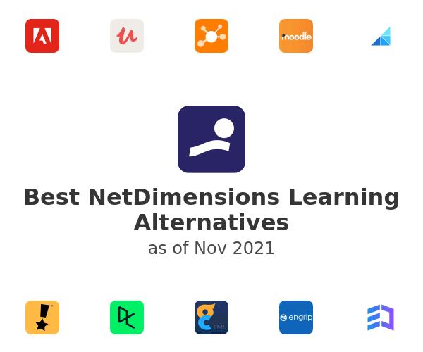 Best NetDimensions Learning Alternatives