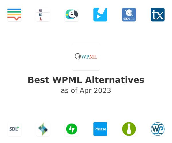 Best WPML Alternatives