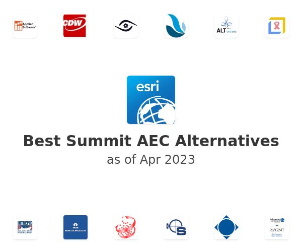 Best Summit AEC Alternatives