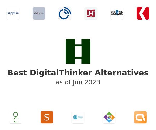 Best DigitalThinker Alternatives
