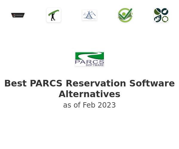 Best PARCS Reservation Software Alternatives