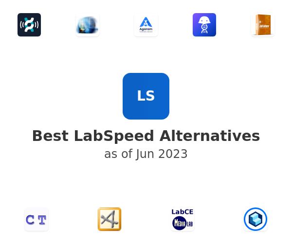 Best LabSpeed Alternatives