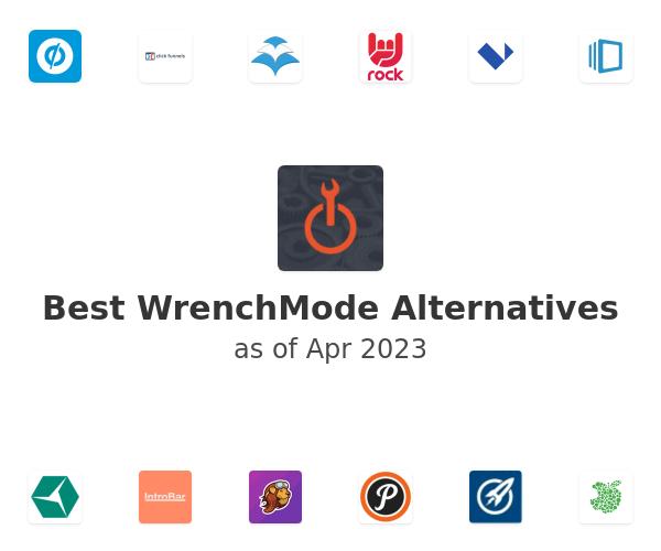 Best WrenchMode Alternatives