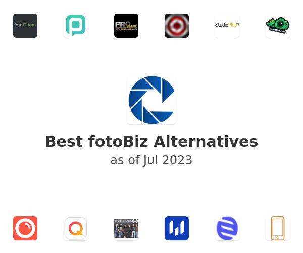 Best fotoBiz Alternatives
