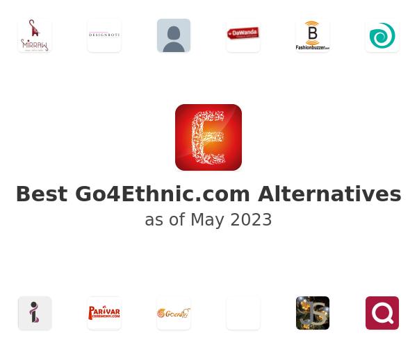 Best Go4Ethnic.com Alternatives