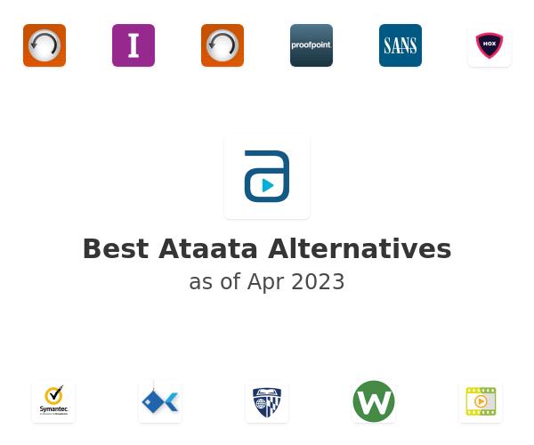 Best Ataata Alternatives