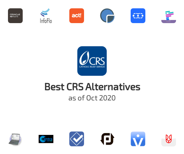 Best CRS Alternatives