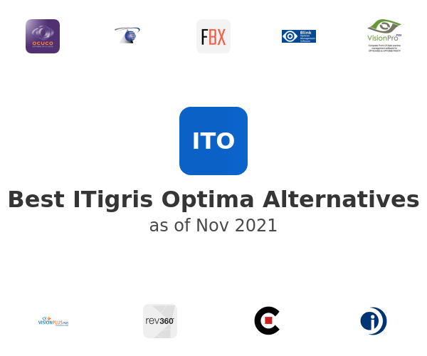 Best ITigris Optima Alternatives