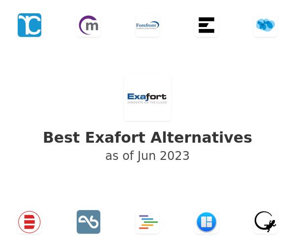 Best Exafort Alternatives