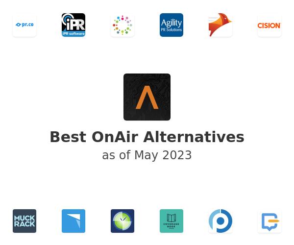 Best OnAir Alternatives