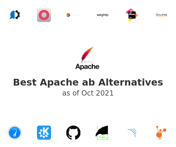 Best Apache ab Alternatives