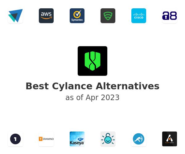 Best Cylance Alternatives