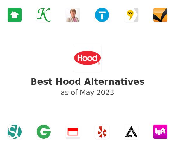 Best Hood Alternatives