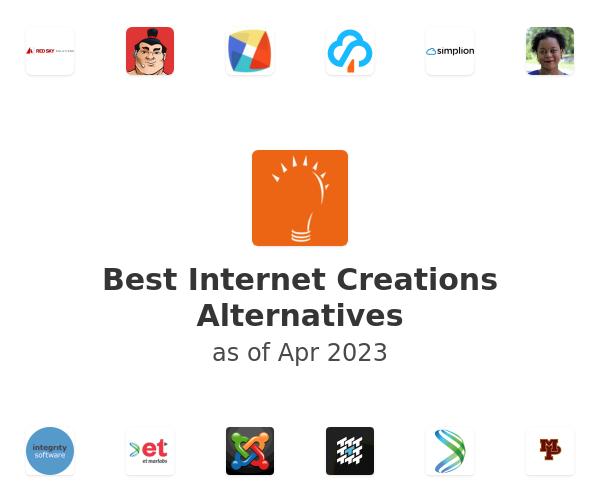 Best Internet Creations Alternatives