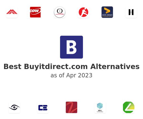 Best Buyitdirect.com Alternatives