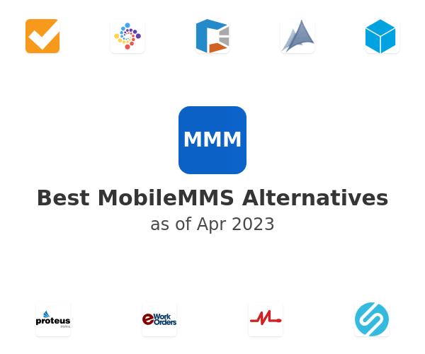 Best MobileMMS Alternatives