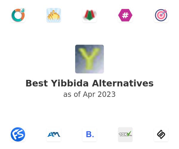 Best Yibbida Alternatives